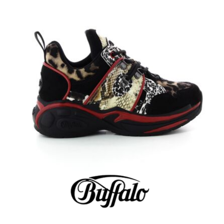 Buffalo women sneakers